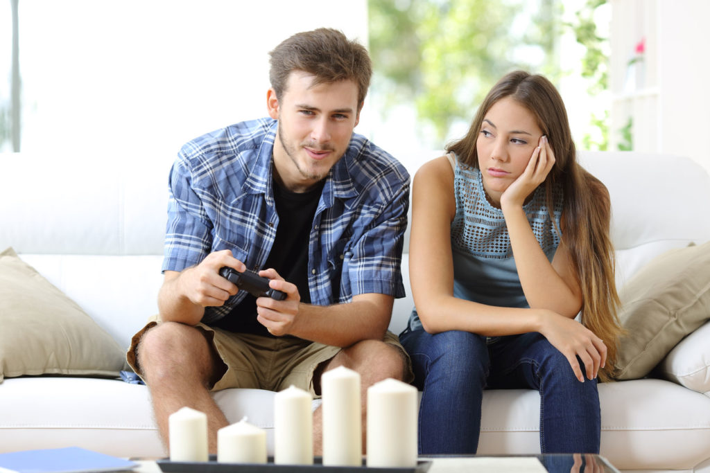 Relationship Reality 312 Couple Nitpicking, How to Wreck your relationship